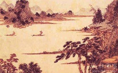 桂枝香·金陵怀古