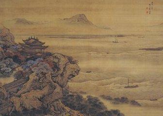 望海潮·东南形胜