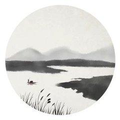 鹊桥仙(答桃巷弟和篇)