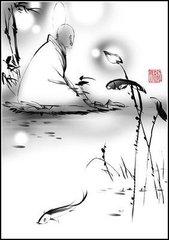 清平乐·春归何处