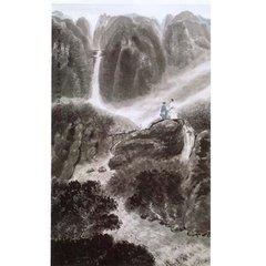水调歌头·江上春山远