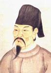 王(wang)維